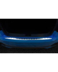 bumperbeschermlijst bumper beschermer audi a1 ii type gb sportback 2018, 2019,2020