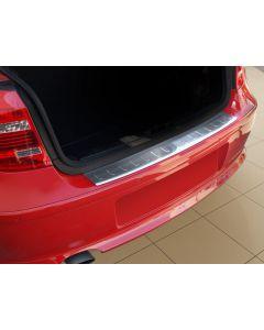bumperbeschermlijst bumper beschermer bmw 1 serie 3 , 5 deurs e81, e87 , 2004, 2005, 2006, 2007, 2008, 2009, 2010