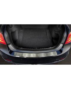 bumperbeschermlijst bumper beschermer bmw 3 serie f30 2012, 2013, 2014, 2015, 2016, 2017, 2018, 2019, 2020