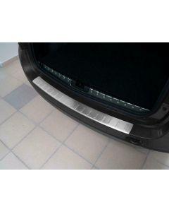bumperbeschermlijst bumper beschermer dacia duster 2010, 2011, 2012, 2013, 2014, 2015, 2016, 2017