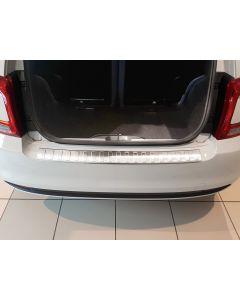 Fiat 500 3 deurs vanaf 07/2015