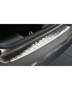 bumperbeschermlijst bumper beschermer fiat tipo limousine 356 2016, 2017, 2018, 2019, 2020