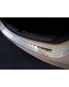 bumperbeschermlijst bumper beschermer hyundai elantra vi limousine 2015, 2016, 2017, 2018, 2019, 2020