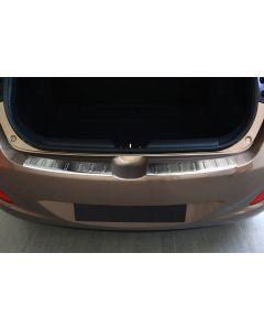 bumperbeschermlijst bumper beschermer hyundai i30 5 deurs 2012, 2013, 2014, 2015, 2016, 2017