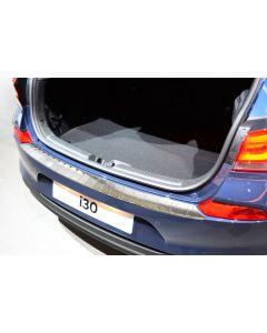 bumperbeschermlijst bumper beschermer hyundai i30 5 deurs pd 2016, 2017, 2018, 2019, 2020