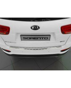 Kia Sorento III Facelift vanaf 2017