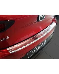 Mazda 3 IV BP vanaf 03/2019