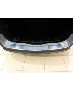 bumperbeschermlijst bumper beschermer opel astra iii stationwagon 2004, 2005, 2006, 2007, 2008, 2009, 2010, 2011, 2012