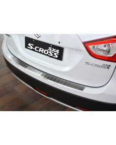 Suzuki SX4 S-Cross vanaf 09/2013