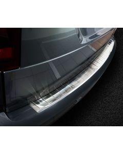 bumperbeschermlijst bumper beschermer volkswagen caddy 2003 en caddy iv 2015, 2016, 2017, 2018, 2019, 2020