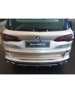 BMW X5 G05 alleen M bumper vanaf 06/2018
