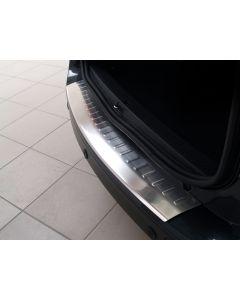 bumperbeschermlijst bumper beschermer dacia lodgy 2012, 2013, 2014, 2015, 2016, 2017, 2018, 2019, 2020