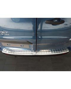 Ford Transit Custom en Tourneo vanaf 06/2012