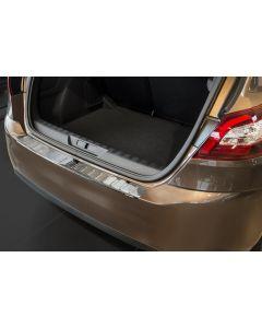 bumperbeschermlijst bumper beschermer peugeot 308 hatchback 5 deurs 2013, 2014, 2015, 2016, 2017