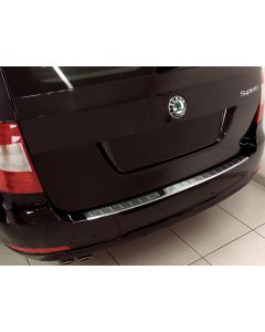 Skoda Superb Combi van 01/2010 - 05/2013