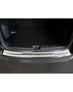 bumperbeschermlijst bumper beschermer subaru impreza V hatchback 5 deurs 2017, 2018, 2019, 2020