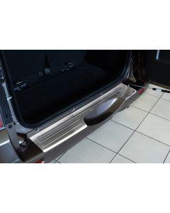 Suzuki Grand Vitara met reservewiel van 2006 - 02/2015
