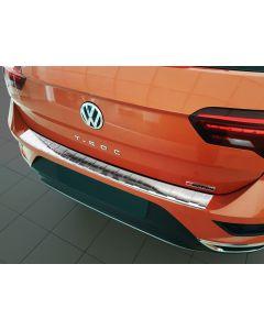 Volkswagen T-Roc vanaf 11/2017