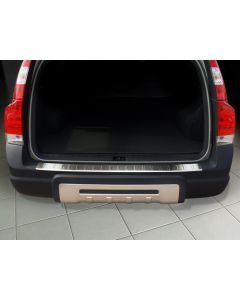 bumperbeschermlijst bumper beschermer volvo xc70 2004, 2005, 2006, 2007